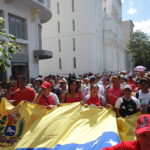 US imperialism in Venezuela, and the legacy of colonialism