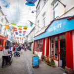 Buying local: sustainable communities, the Caernarfon way