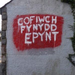 Cofiwch Epynt… Is it not high time that the army left the area?