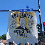 Remembering George Floyd: Undod stands in solidarity with anti-racist protesters